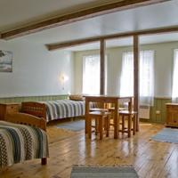 Зелёная комната